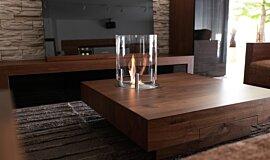 Merkmal Showroom Landscape Fireplaces Ethanol Burner Idea