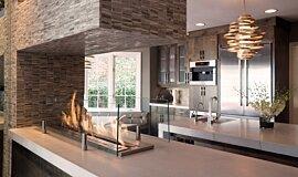 Notion Design Kitchen Interior Designs Ethanol Burner Idea