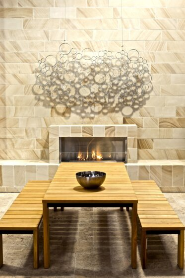 EcoOutdoor - Residential Fireplaces