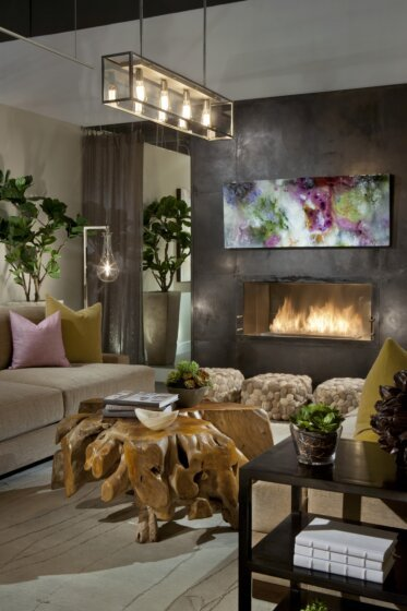 Dream House - Residential Fireplaces