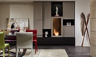 Cucinastyle Nagoya - Commercial Fireplaces