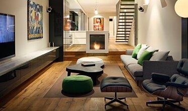 Albert Park - Residential Fireplaces