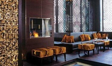 Shochu Bar - Hospitality Fireplaces