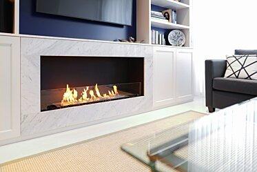 Tresor Drummoyne - Residential Fireplaces