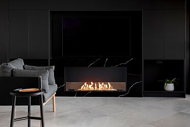 Syrenuse Apartments - Residential Fireplaces