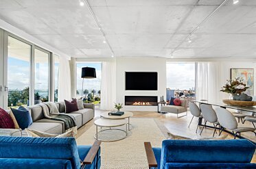 Espace Residence - Residential Fireplaces
