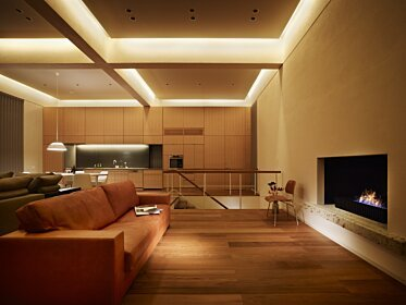 Personal Villa - Residential Fireplaces