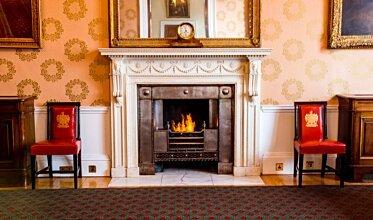 Trinity House - Hospitality Fireplaces