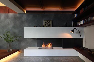Craft Co - Residential Fireplaces