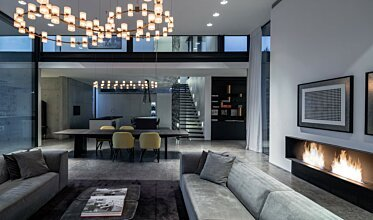 AB House - Residential Fireplaces