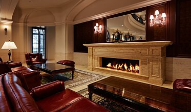Nagoya University - Hospitality Fireplaces