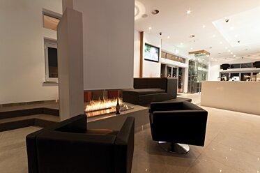 Sirens Bar - Hospitality Fireplaces