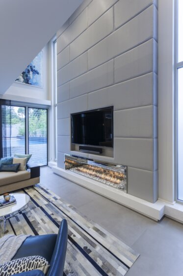 Viva Attadale - Residential Fireplaces