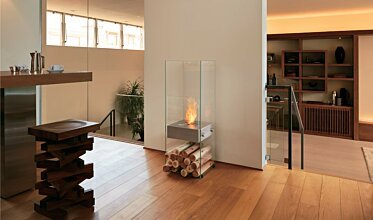 Commercial Space - Residential Fireplaces