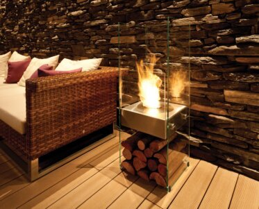 Stilhof - Residential Fireplaces