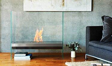 Merkmal Japan - Commercial Fireplaces