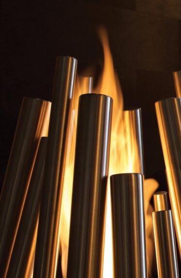 Stilhof Showroom - Commercial Fireplaces