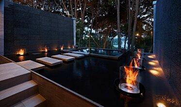 Hiramatsu Hotels & Resorts - Hospitality Fireplaces