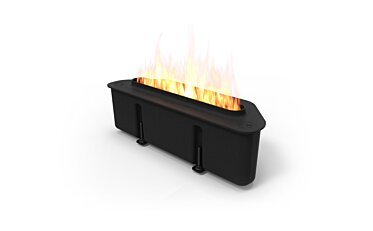 VB2 Ethanol Burner - Studio Image by EcoSmart Fire