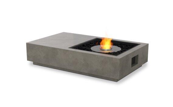 Manhattan 50 Fire Table - Ethanol / Natural by EcoSmart Fire