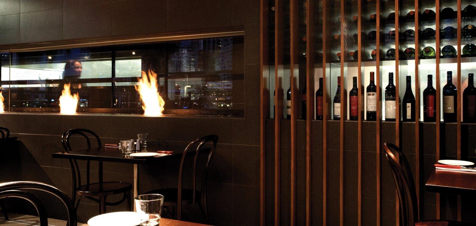 Hurricane's Grill & Bar