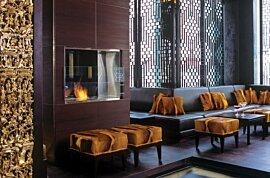 Firebox 900DB Premium Fireplace - In-Situ Image by EcoSmart Fire