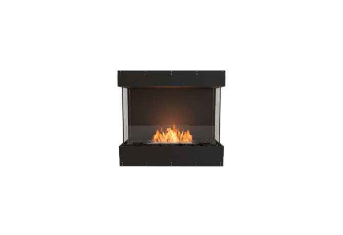 Flex 32 - Ethanol / Black / Uninstalled View by EcoSmart Fire