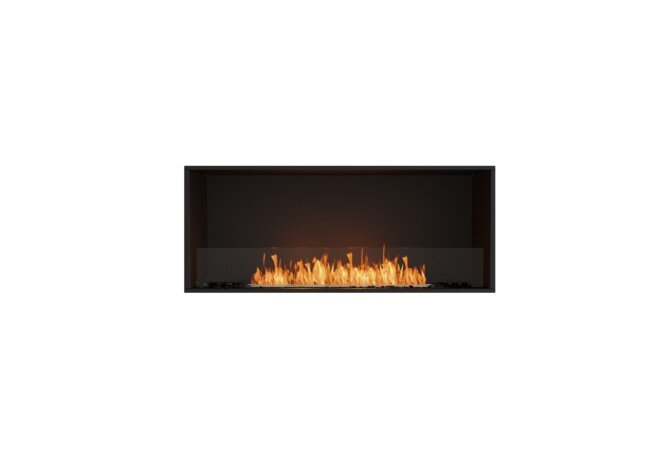 Flex 50SS Single Sided - Ethanol / Black by EcoSmart Fire
