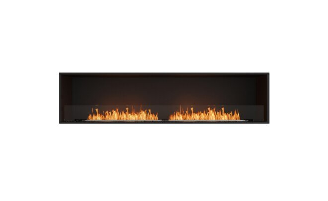 All Flame - Flex Fireplace Inserts by EcoSmart Fire