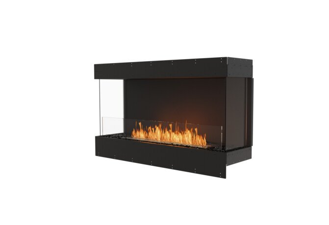 Flex 50 - Ethanol / Black / Uninstalled View by EcoSmart Fire