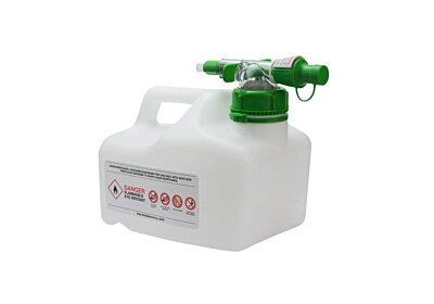 Jerry Can 5L Safety Accessorie - Studio Image by e-NRG Bioethanol