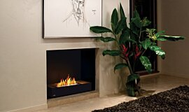 Private Residence Residential Fireplaces Fireplace Grate Idea
