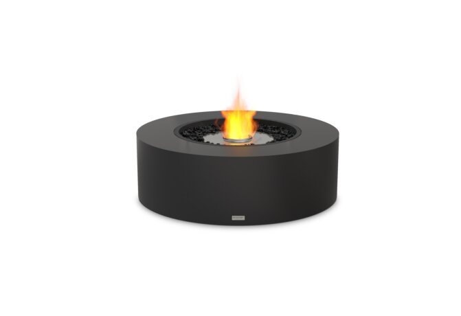 Ark 40 Fire Table - Ethanol / Graphite by EcoSmart Fire