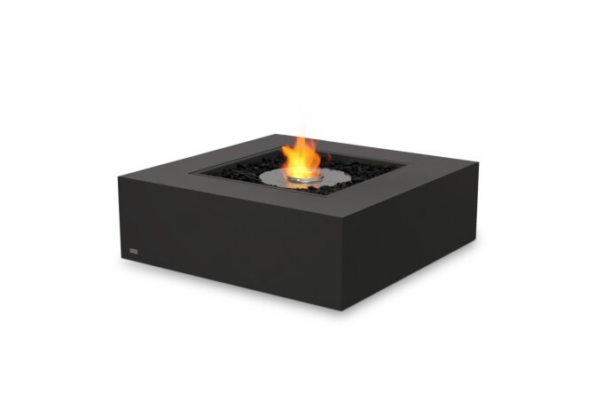 Base 40 Fire Table - Ethanol / Graphite by EcoSmart Fire