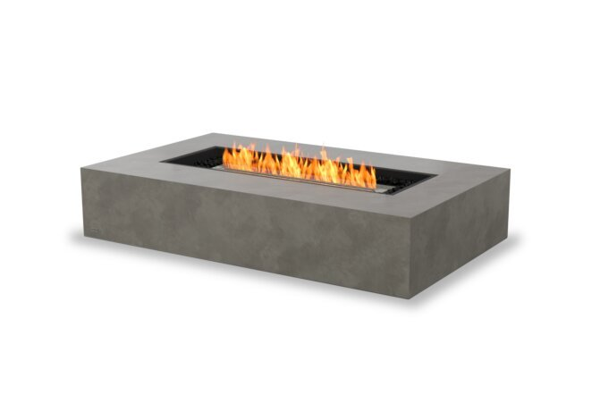 Wharf 65 Fire Table - Ethanol / Natural by EcoSmart Fire