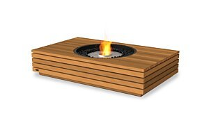 Martini 50 Fire Table - Studio Image by EcoSmart Fire