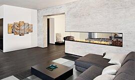 Living Area Residential Fireplaces Flex Sery Idea