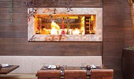 Tocca Madera Commercial Fireplaces 生物乙醇燃烧器 Idea