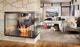 C Fire Indoor Fireplaces Fireplace Screen Idea