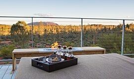 Longitude 131º Hospitality Fireplaces Ethanol Burner Idea