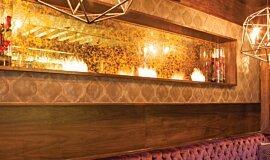 Tocca Madera Hospitality Fireplaces Ethanol Burner Idea