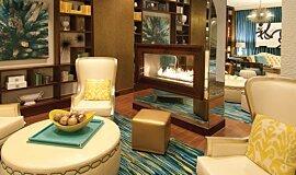 Vinoy Renaissance Hospitality Fireplaces Fireplace Insert Idea