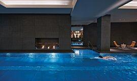 Mandarin Oriental Hyde Park Hospitality Fireplaces Ethanol Burner Idea