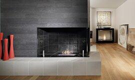 Merkmal Showroom Traditional Fireplaces Fireplace Insert Idea