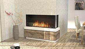 Flex 104RC.BX2 Flex Serie - In-Situ Image by EcoSmart Fire