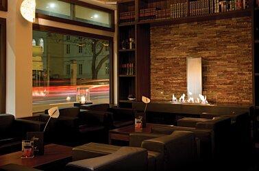 Luxury Lounge