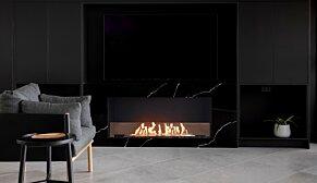 Flex 50SS Flex Fireplace - In-Situ Image by EcoSmart Fire