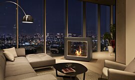 Private Residence Archived Fireplaces Designer Fireplace Idea
