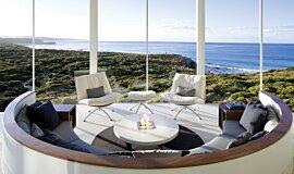 Southern Ocean Lodge Favourite Fireplace Ethanol Burner Idea