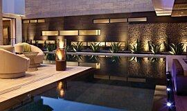 New American Home New American Home Idea